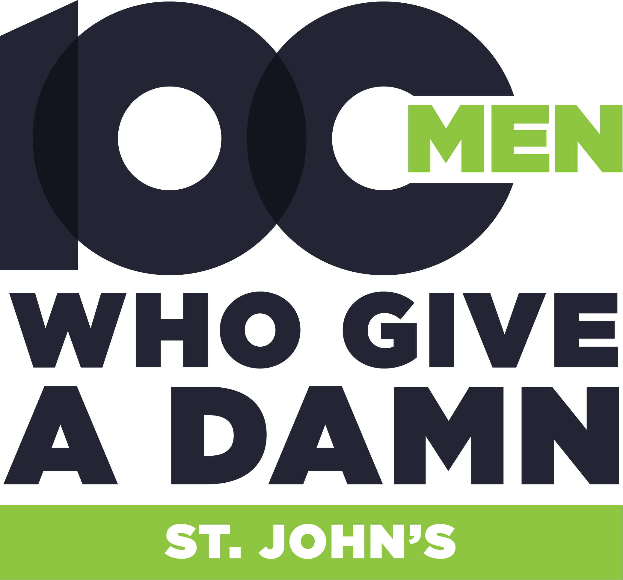 100 Men Who Give a Damn | Newfoundland & Labrador